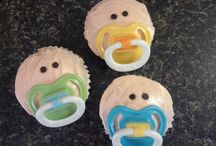 Baby Shower Ideas & Foods / by Tiffanie Durbin