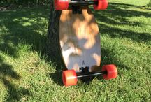 Ovalboards Mini Cruiser / Longboard