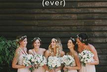 Bruidsmeisje van Sanne❤️ / Jurkjes enzo