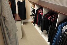 Vind/garderob