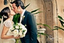 Monica & Andres / Ceremonia Religiosa en Sheraton Hacienda del Mar – Recepción en Wiricuta – Los Cabos Wedding Photographer