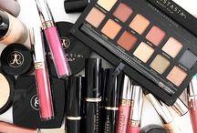 Makeups(Maquiagens)