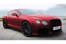Bentley gt continentale
