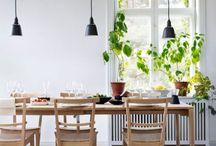 Kök & vardagsrum