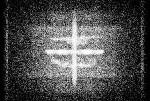 Cymatics / Seeing Sound | Visual Music - Shivnakaun http://vinnybhagat.com
