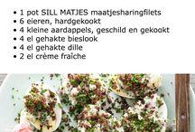 Zweedse gerechten
