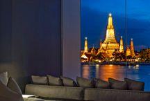 Thailand Planning