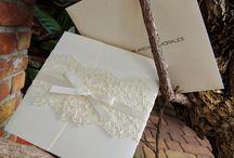 Weddings / Wedding Invitations by Le Petit Papier - www.lepetitpapierbymonica.com