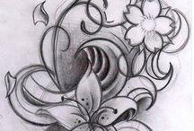 Diseños tatoo
