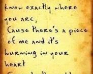 Words  / by kaytlyn lucas