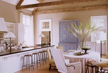Living Spaces we Like