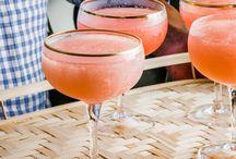 Wedding Cocktails / Wedding Drinks, Specialty Cocktails, Cocktails, Pretty Drinks, Signature Cocktails