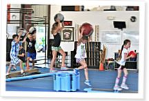 Crossfit Kids / by Kelly Matone