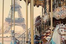 paris ♥ / it's all about paris ♥