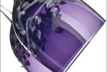 Purple - Home Things / by Wendy Nesbitt