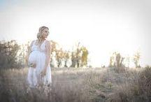Romantic Pregnancy (Outside)