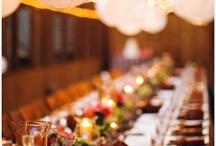Wedding & Events Inspiration