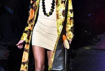 Syracuse Fashion Week 2015 / Michelle DaRin Jewelry is not just jewelry, My background is in Sculptor and I consider myself a creator of all things I can conjure up in my mind, Steel Sculptor, Headdresses, Jewelry, Clothing from Recycled Vintage Fabrics, Flowers there are no boundaries, no limits,  just infinite possibilites