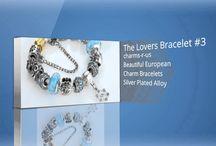 Charms-R-Us Video All Bracelets £13.50 each / Great for Christmas - Devine Bracelets