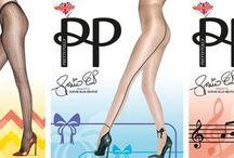 Nieuw bij Pretty Polly / Fashion Panty's van het merk Pretty Polly ontworpen door Sophie Ellis- Bextor. Nieuw bij www.sexychic.nl