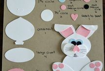 CRAFTS  -  EASTER & SPRING / by Marlybel