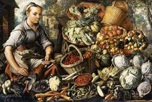 Food in Art