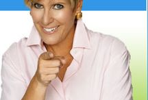 Suze Orman / by Sharon Esquivel