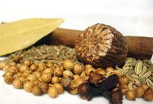 Spice/herb mixtures