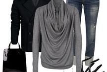 Fabulous Fashion / by Leigh-Ann Ldr