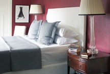 Bedroom ideas / by Holly Peterson