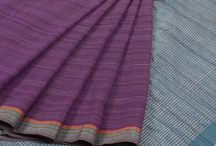 Cool Cotton Sarees