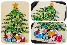 christmas crafts / by Wendy Murray