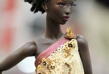 Pretty brown dolls / by Inexorable 1 Inexorable
