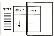 grafikus jegyzetelés - sketches