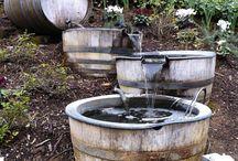 DIY {Wine Barrels}