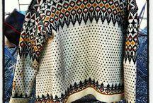 Knit: Kofte