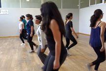 Danza Regional en la ENP 1. (1° periodo)