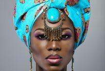 vêtements ethnique