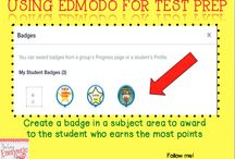 Edmodo / by League City Elementary