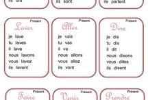 Ecole : français