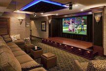 Home theatre / Home theatre