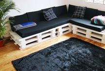 couch for the lounge.