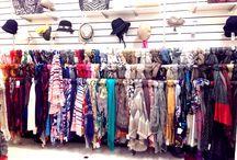 Fashion accessories / Scarfs