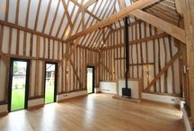 Barn conversion / by Colleen Marquez