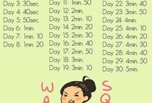 July challenge