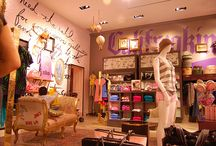 Shop designs / by Girl in Air