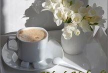 Kávé, Coffee / Csak reggeli kávékról, Only morning caffee
