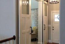 porte scorrevoli - sliding doors