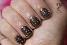 Style your nail`s