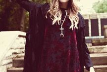 Witch Inspired Outfits //